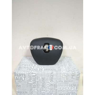 985706588R Подушка безопасности водителя AIRBAG Renault Captur (2013-2019) Оригинал