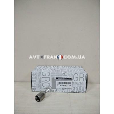 7703097179 Лампочка 21/5W 12V Renault Оригинал