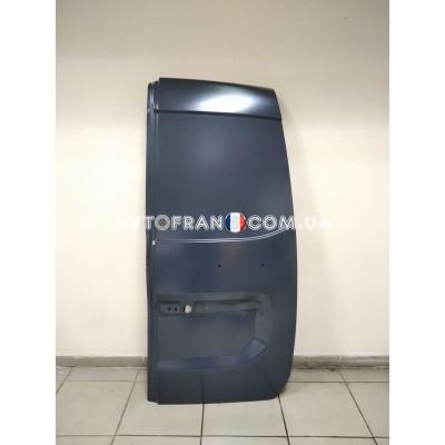 901006293R Дверь багажника правая (распашная глухая) Renault Dokker (2013-...) Оригинал