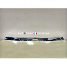 623825103R Накладка решетки радиатора хром Renault Dokker (2017-2019) Оригинал