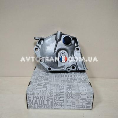 112311108R Крышка ГРМ (алюминиевая) 1.6 8V Renault Dokker (2013-...) Оригинал