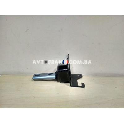 112209464R Подушка двигателя (КПП) левая 1.5 DCI Renault Dokker (2013-...) Оригинал