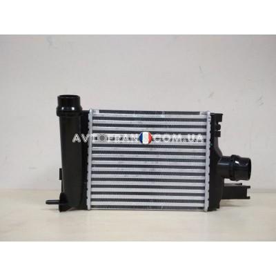 144967634R, 144965154R, 144963014R Радиатор интеркулера Renault Duster (2015-2017) Оригинал