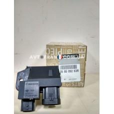 255509263R Резистор вентилятора охлаждения Renault Lodgy (2013-...) Оригинал