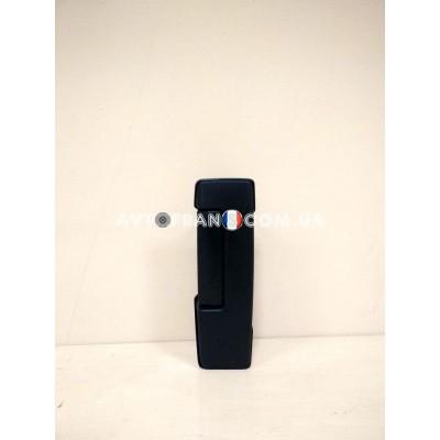 806077197R Ручка наружная задней левой двери Renault Dokker (2013-...) Оригинал