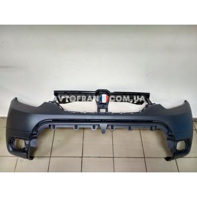 620227030R Бампер передний Renault Duster 2 (2018-...) Оригинал