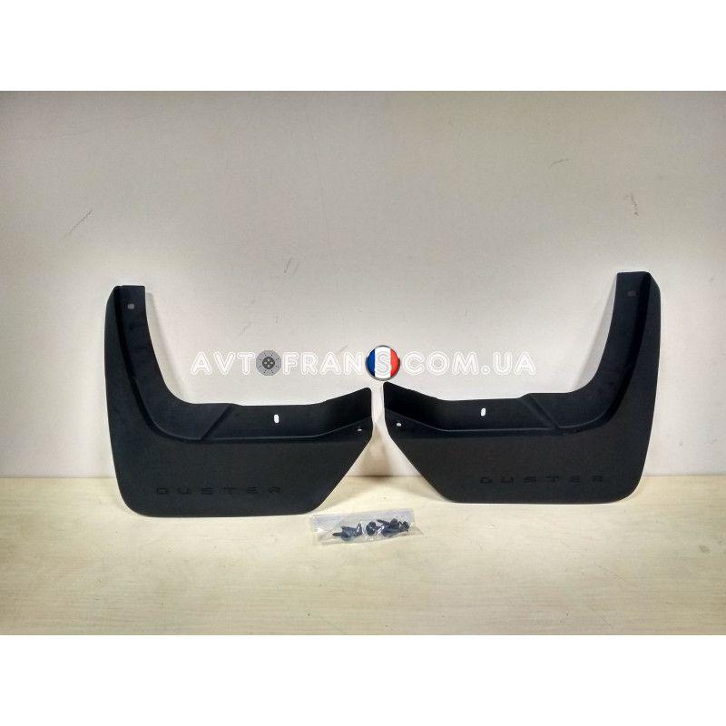 8201700276 Брызговики задние Renault Duster 2 (2018