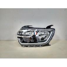 260608473R Фара левая Renault Duster 2 (2018-...) Оригинал