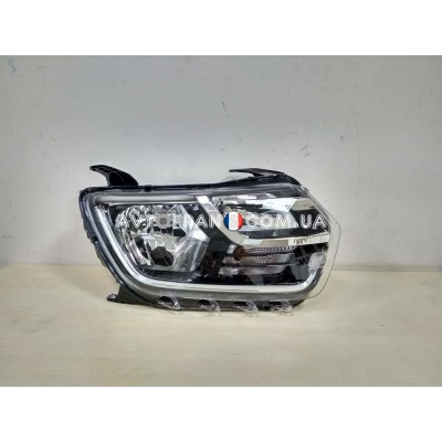 260103537R Фара правая Renault Duster 2 (2018-...) Оригинал