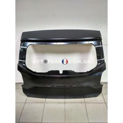 901007619R Крышка багажника (задняя ляда) Renault Duster 2 (2018-...) Оригинал