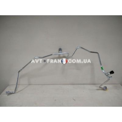 924405959R Трубка кондиционера радиатор-салон Renault Logan 2 (2013-...) Оригинал