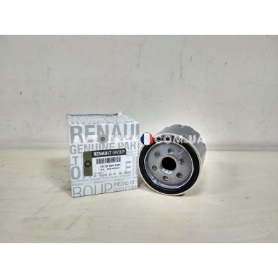 152089599R Фильтр масляный 1.5 DCI Renault Оригинал