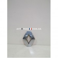 908894649R Логотип (значок, монограмма) задний Renault Duster 2 (2018-...) Оригинал