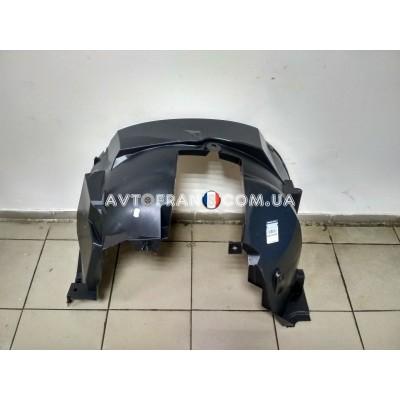 638407860R Подкрылок передний правый Renault Duster 2 (2018-...) Оригинал