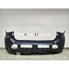 Бампер задний Renault Duster (2018-...) Оригинал 850101569S