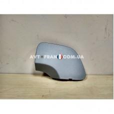 511656133R Заглушка буксировочного крюка задняя (серая) Renault Duster 2 (2018-...) Оригинал