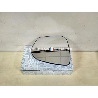 963650114R Зеркало правое вкладыш Renault Duster 2 (2018-2019) Оригинал