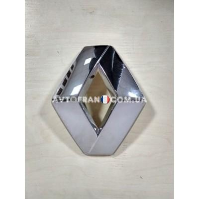 628902376R Логотип (значок, монограмма) передний Renault Express (2021-...) Оригинал