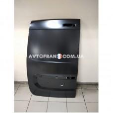 901018618R Дверь багажника левая (распашная глухая) Renault Express (2021-...) Оригинал