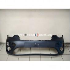620220594R Бампер передний Renault Express (2021-...) Оригинал