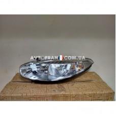 260608656R Фара левая Renault Fluence (2009-2013) Оригинал