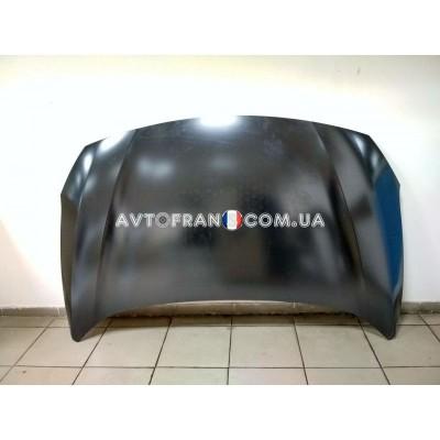 651002244R Капот Renault Fluence (2009-2016) Оригинал