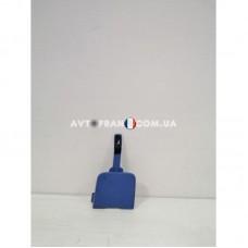 511650010R Заглушка буксировочного крюка задняя Renault Fluence (2009-2016) Оригинал