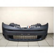 620226669R, 620103674V Бампер передний Renault Kangoo 2 (2014-2017) Оригинал