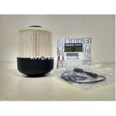164039594R Фильтр топливный 1.5 DCI (вставка) Renault Оригинал