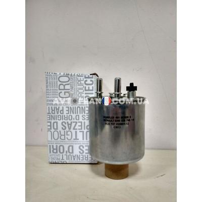 164003978R Фильтр топливный 1.5 DCI Renault Kangoo 2 (2008-2013) Оригинал