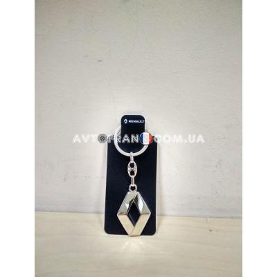 7711780425 Брелок для ключей Renault Оригинал