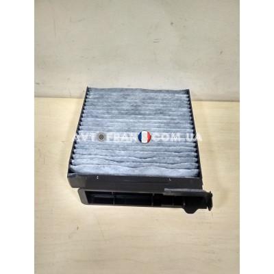 8201370532 Фильтр салона угольный Renault Logan MCV (2009-2012) Оригинал
