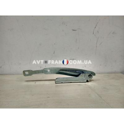 654016409R Петля капота левая Renault Duster (2010-2017) Оригинал