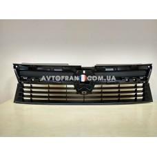 623100260R Решетка радиатора верхняя Renault Duster (2010-2014) Оригинал