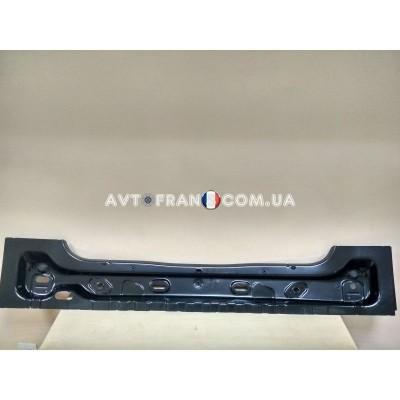 791009165R Задняя панель (наружная) Renault Duster (2010-2017) Оригинал