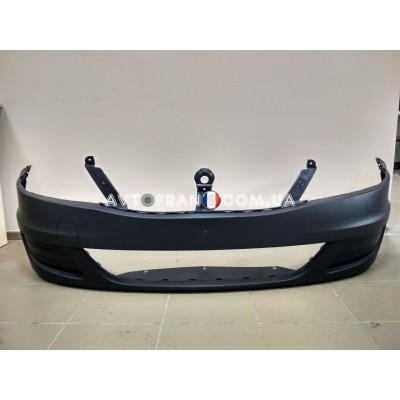 Бампер передний Renault Logan Оригинал 8200748275