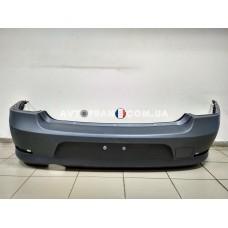 Бампер задний Renault Logan (2008-2012) Оригинал 8200752683
