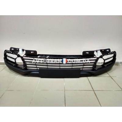 Бампер передний нижний Renault Captur Оригинал 620842933R
