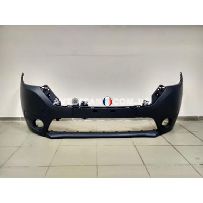 Бампер передний Renault Dokker Оригинал 620223545R
