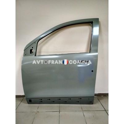 801014466R, 801019339R Дверь передняя левая Renault Dokker (2013-...) Оригинал