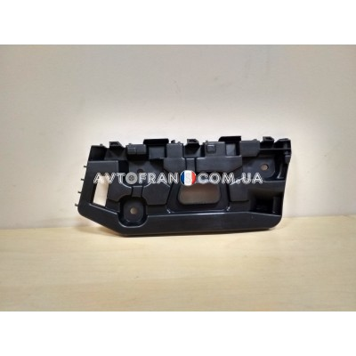 Кронштейн бампера передний левый Renault Dokker оригинал 622210972R