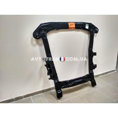 544016728R, 544010031R Подрамник Renault Sandero 2 (2013-...) Оригинал
