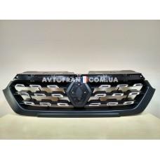 623104446R Решетка радиатора Renault Dokker (2017-...) Оригинал