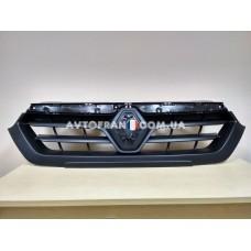 623103748R Решетка радиатора верхняя Renault Dokker (2013-2016) Оригинал