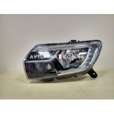 260607366R, 260609154R Фара левая Renault Sandero 2 (2017-...) Оригинал