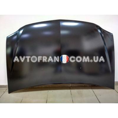 Капот Dacia Logan Оригинал 6001546685