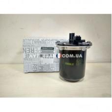 164004976R Фильтр топливный 1.5 DCI (в корпусе) Renault Logan 2 MCV (2013-...) Оригинал
