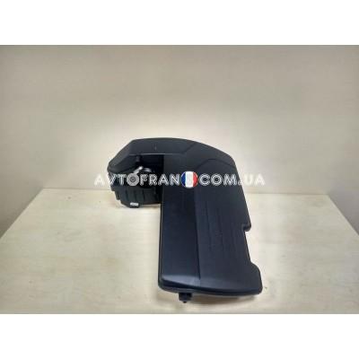 165008572R Корпус воздушного фильтра 1.2 16V Renault Sandero 2 (2013-...) Оригинал