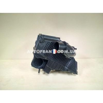 165001258R Корпус воздушного фильтра 1.5 DCI Renault Logan 2 (2013-...) Оригинал