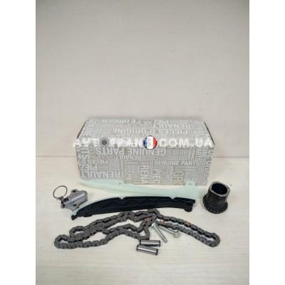 8201714682 Комплект цепи ГРМ 1.0 12V B4D Renault Оригинал